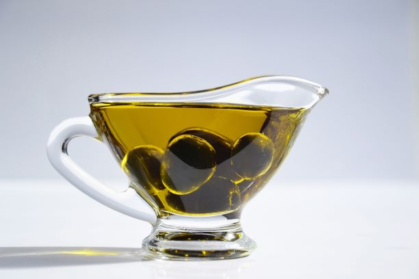 Three Lesser-Known Benefits of Olive Oil