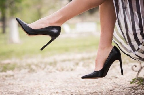 3 Fashion Tips for Busy Moms