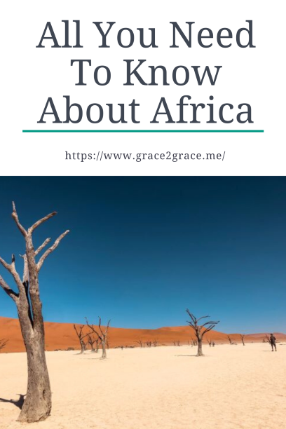 All You Need To Know About Africa