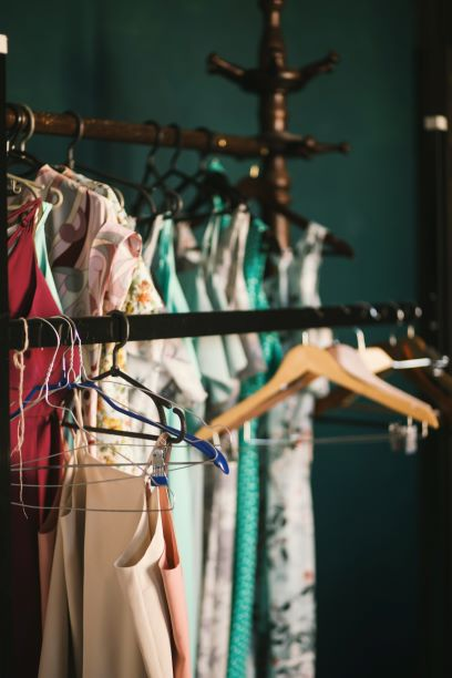 Ideas for When You Have Nothing to Wear