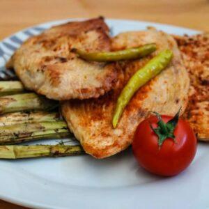 Delicious Tasty Baked Chicken Recipe
