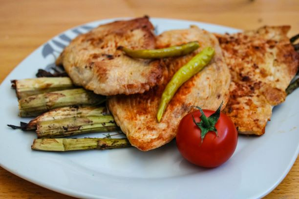 Delicious Tasty Baked Chicken Recipe