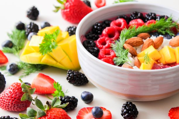 5 Superfood Groups For A Working Mother To Stay Healthy