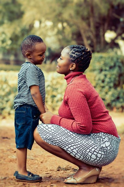 5 Tips for Working Mothers Who Want to Achieve New Goals