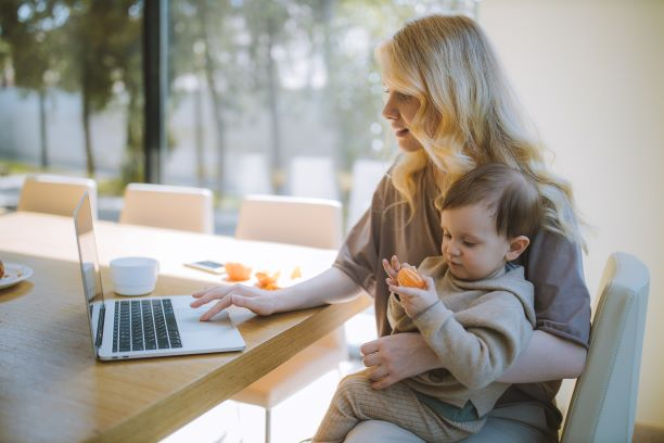 5 Fascinating Tips for Working Mothers Who Want to Achieve New Goals