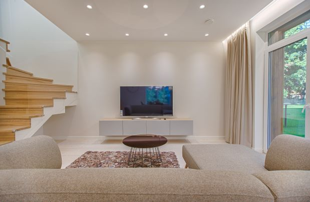 6 Savvy Things To Do With An Offset And Unused Formal Living Room