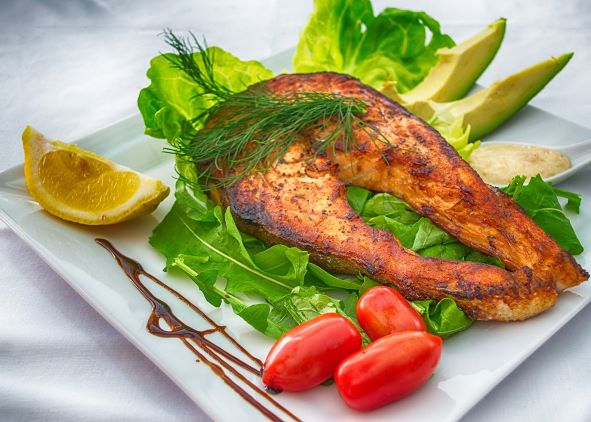 Mouth-Watering Lemon-Herb Salad Dressing
