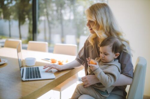 Work & School From Home: Top 7 Unique Ideas For Your Family